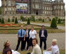 Launch of the North East England Travel Trade Campaign at the Bowes Museum