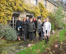 Growing Group Business: Whalton Manor Gardens